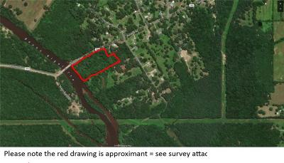 Residential Lots & Land For Sale: Rigolette Road