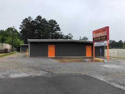 Commercial For Sale: 5128 Highway 28