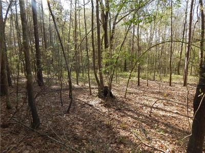 Residential Lots & Land For Sale: Johnson Chute Road