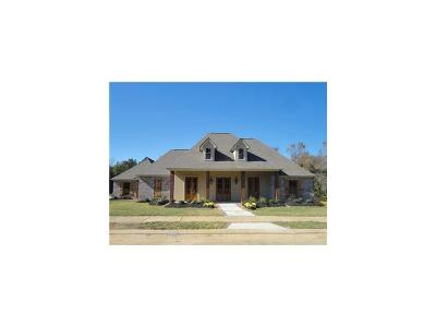 Pineville Single Family Home For Sale: 504 Richfield Place