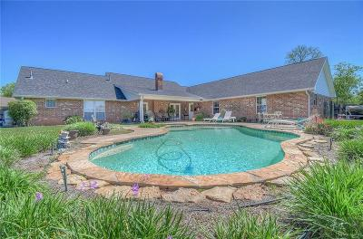 Natchitoches LA Single Family Home For Sale: $299,500