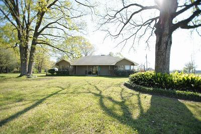 Pineville Single Family Home For Sale: 3904 Staples Road