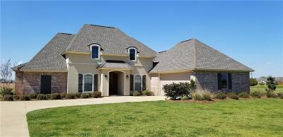 Natchitoches LA Single Family Home For Sale: $290,000
