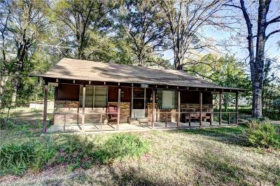 Natchitoches Single Family Home For Sale: 667 Highway 504