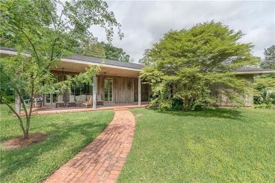 Alexandria Single Family Home For Sale: 5604 Grove Lane