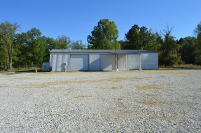 Commercial For Sale: 5779 Highway 107
