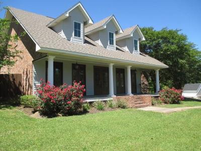Pineville Single Family Home For Sale: 221 Adams Path
