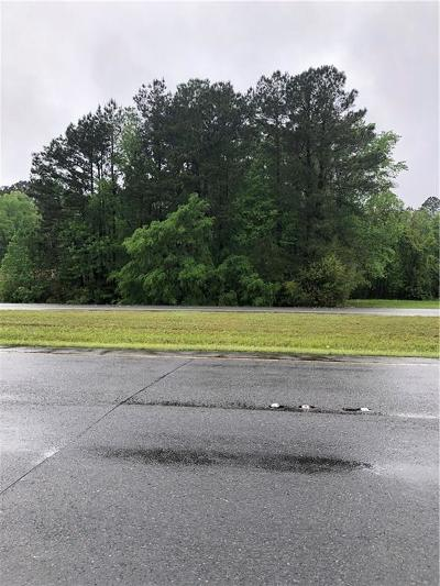 Residential Lots & Land For Sale: 0 Hwy 165 Hwy 165