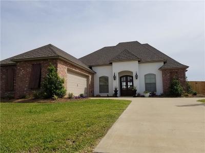 Alexandria LA Single Family Home For Sale: $374,000