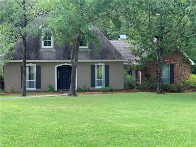 Woodworth Single Family Home For Sale: 433 Timber Ridge Drive