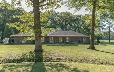 Woodworth Single Family Home For Sale: 2031 Cloverdale Street