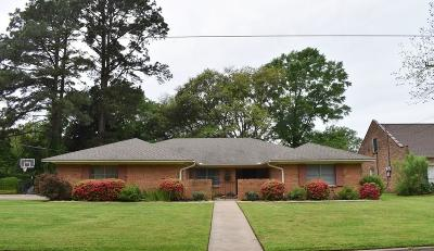 Natchitoches Single Family Home For Sale: 918 Harling Lane