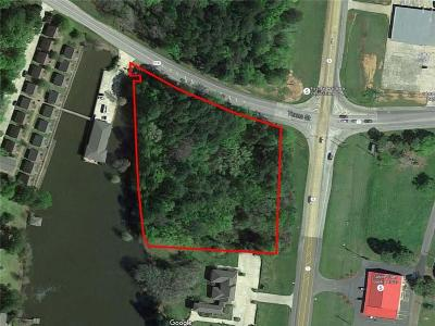 Residential Lots & Land For Sale: 3.84 Acres Texas St. & Hwy. 1 Bypass
