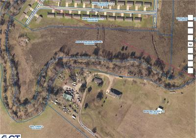 Residential Lots & Land For Sale: Tbd Julien Circle