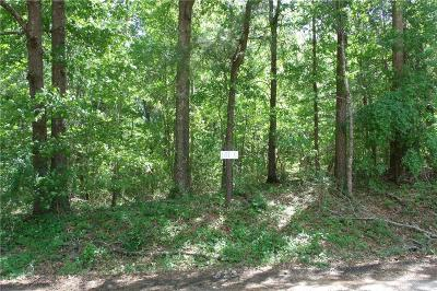 Natchitoches Parish Residential Lots & Land For Sale: Allen Beulah Road