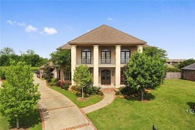 Alexandria Single Family Home For Sale: 4828 Porter Circle