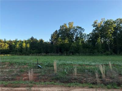 Natchitoches Parish Residential Lots & Land For Sale: 106 Madalyn Drive