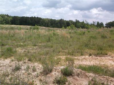 Natchitoches Parish Residential Lots & Land For Sale: 109 Madalyn Drive