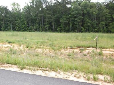 Natchitoches Parish Residential Lots & Land For Sale: 106 Eastin Street