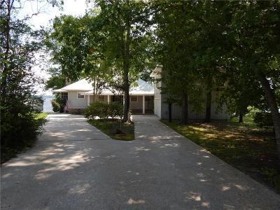 Single Family Home For Sale: 64 Purple Martin Loop