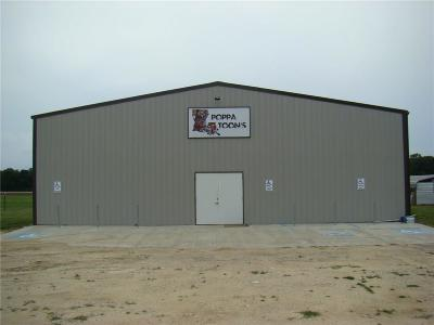 Commercial For Sale: 7668 Hwy 107