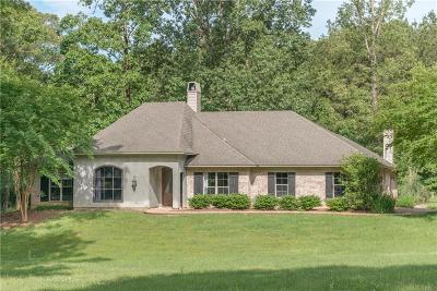 Pineville Single Family Home For Sale: 116 Ryland Road