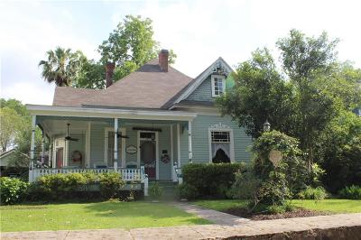 Natchitoches LA Single Family Home For Sale: $310,000
