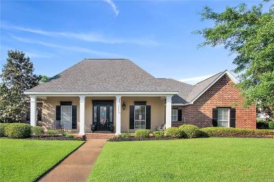 Alexandria LA Single Family Home For Sale: $424,900