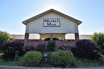 Commercial For Sale: 9693 Highway 165