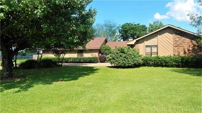 Natchitoches Single Family Home For Sale: 102 Martin Drive
