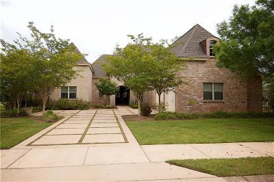 Alexandria LA Single Family Home For Sale: $465,000