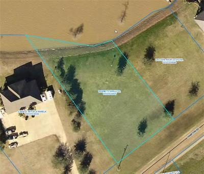 Natchitoches Parish Residential Lots & Land For Sale: 924 Hampton Road