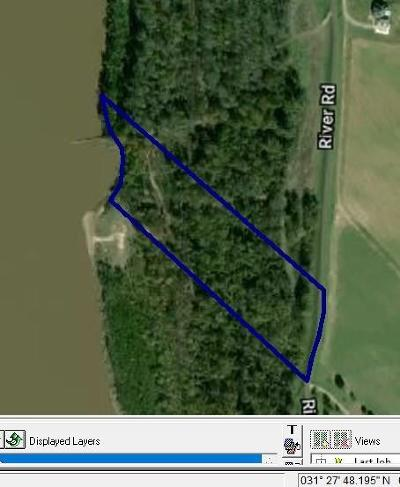 Residential Lots & Land For Sale: River Road