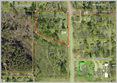 Residential Lots & Land For Sale: 209 Pinegrove Drive