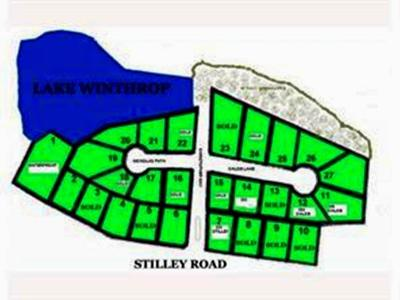 Residential Lots & Land For Sale: Lot 1 Nicoles Place