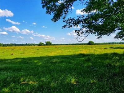 Natchitoches Parish Residential Lots & Land For Sale: Hwy 1226