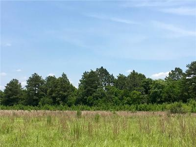 Residential Lots & Land For Sale: Tbd Tbd Norris Rd