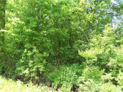 Residential Lots & Land For Sale: Richland Road