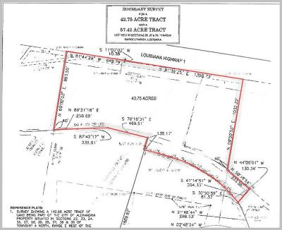 Residential Lots & Land For Sale: Highway 1 North