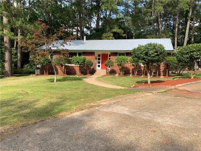 Pineville Single Family Home For Sale: 316 Lawrence Boulevard