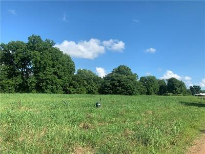 Natchitoches Parish Residential Lots & Land For Sale: Tbd Robert Lacaze - Lot 17 Oakland Place Unit No. 2