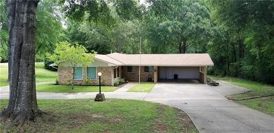 Natchitoches Single Family Home For Sale: 1907 Highway 6