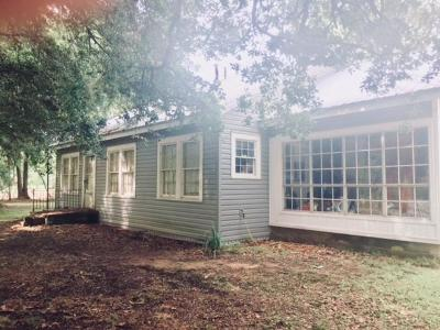 Alexandria Single Family Home For Sale: 8357 Highway 1