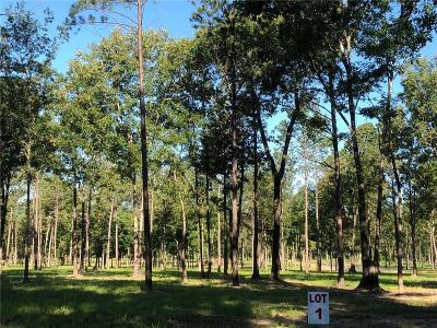 Residential Lots & Land For Sale: Lot 1 Locker Road