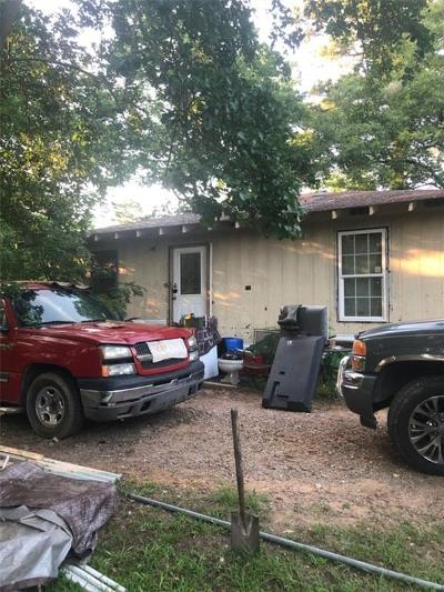 Pineville Single Family Home For Sale: 521 Bayou Maria Road