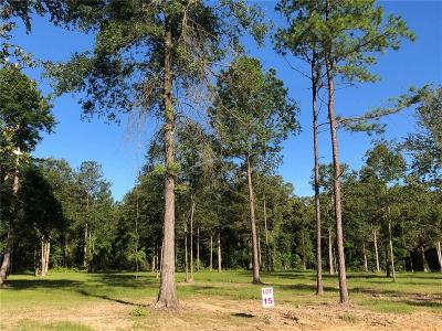 Residential Lots & Land For Sale: Lot 15 Sunrise Drive