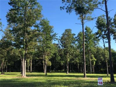 Residential Lots & Land For Sale: Lot 18 Sunrise Drive