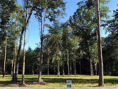 Residential Lots & Land For Sale: Lot 19 Sunrise Drive