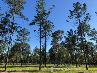 Residential Lots & Land For Sale: Lot 22 Sunrise Drive