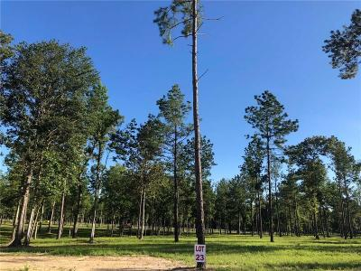 Residential Lots & Land For Sale: Lot 23 Sunrise Drive